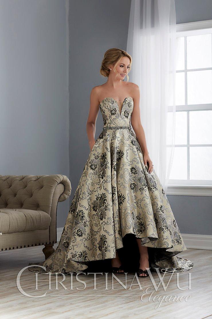 Christina Wu Elegance Style #17877
