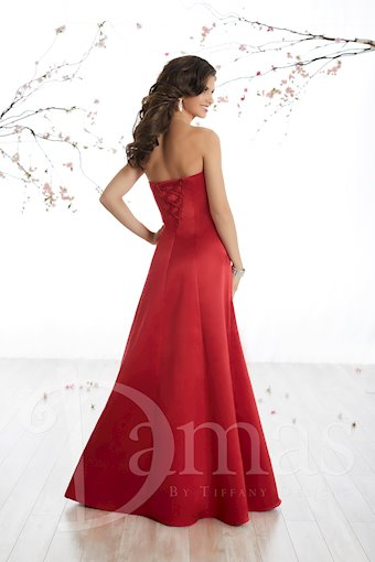 Damas Style #52420