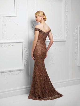 Ivonne D Style #117D71