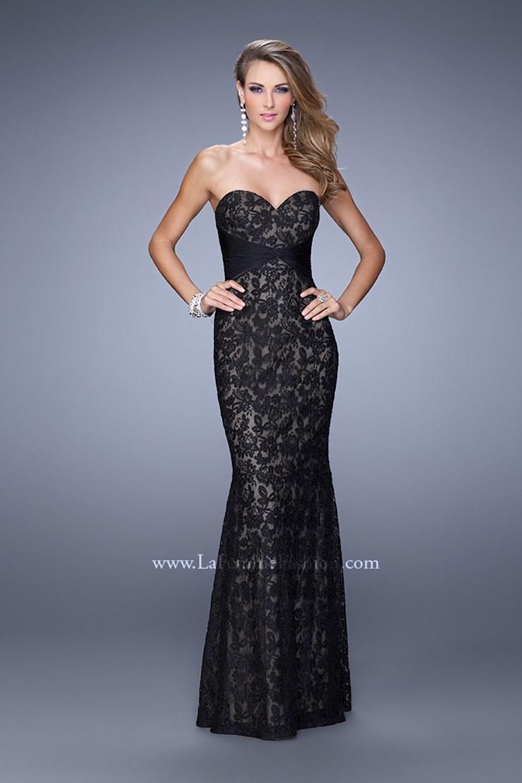 La Femme Style #20440