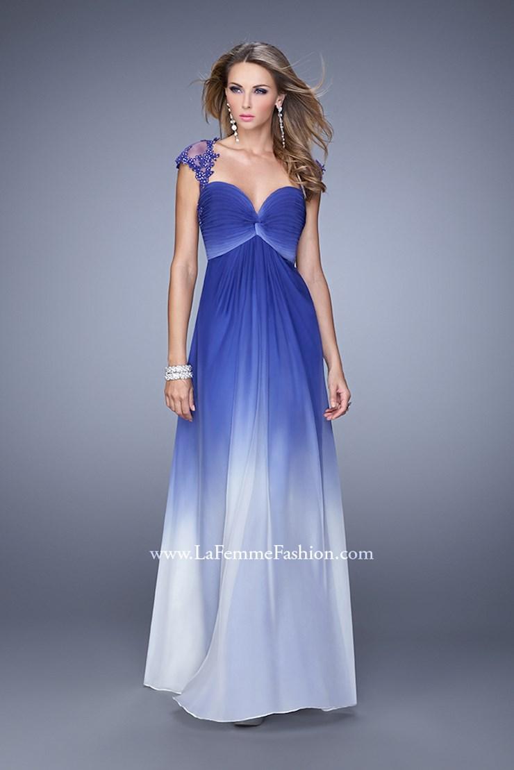 La Femme Style #20444