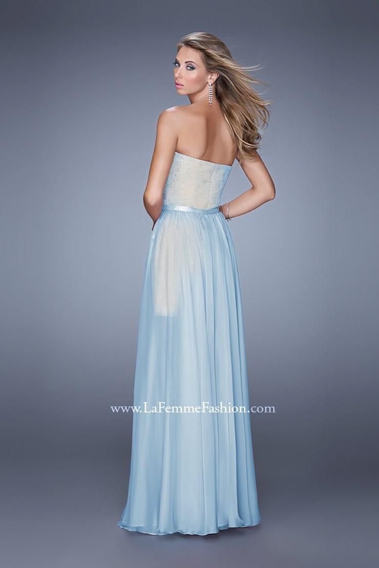 La Femme Style #20446