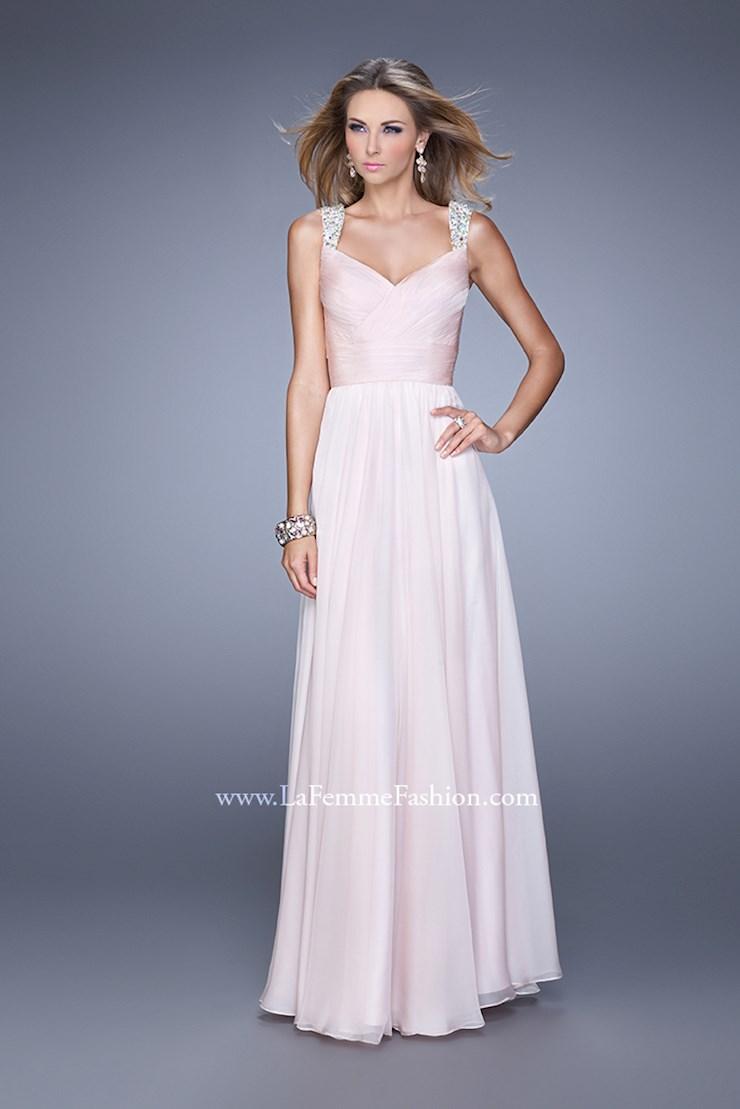 La Femme Style #20448