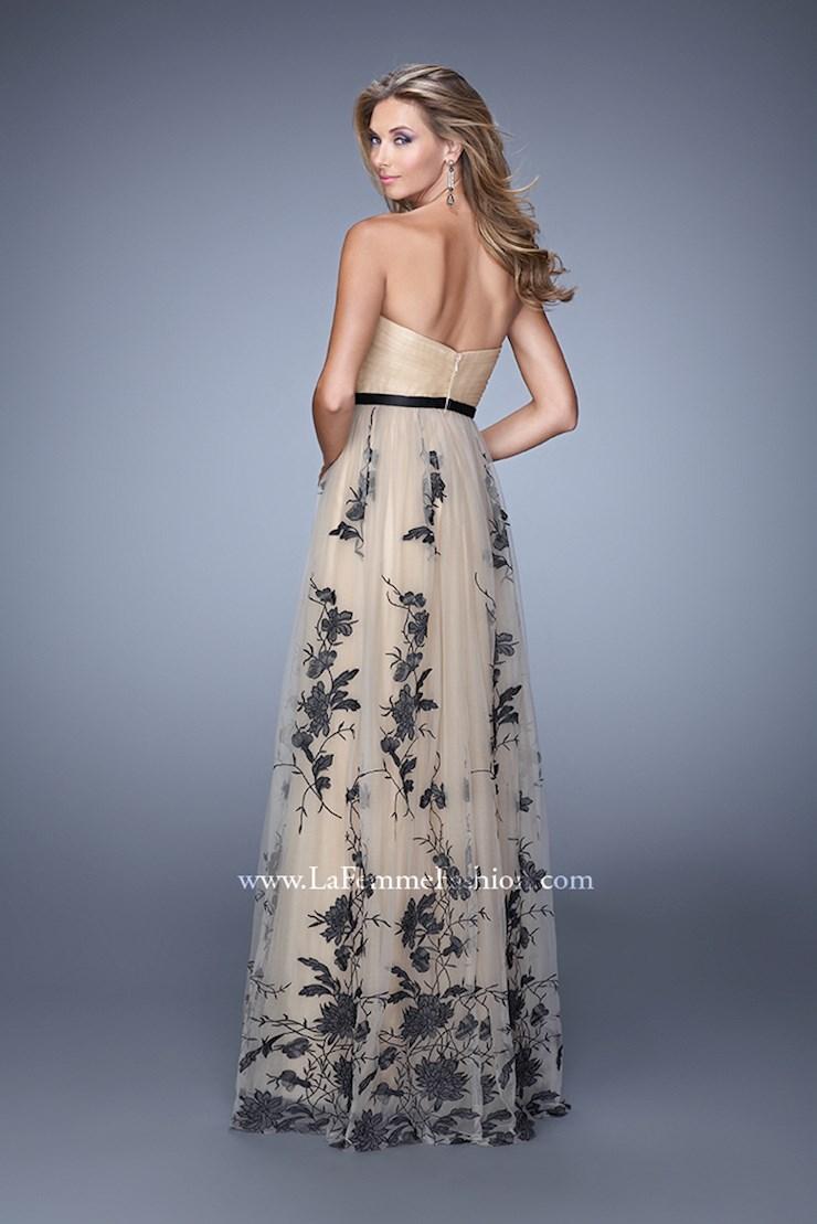 La Femme Style #20488