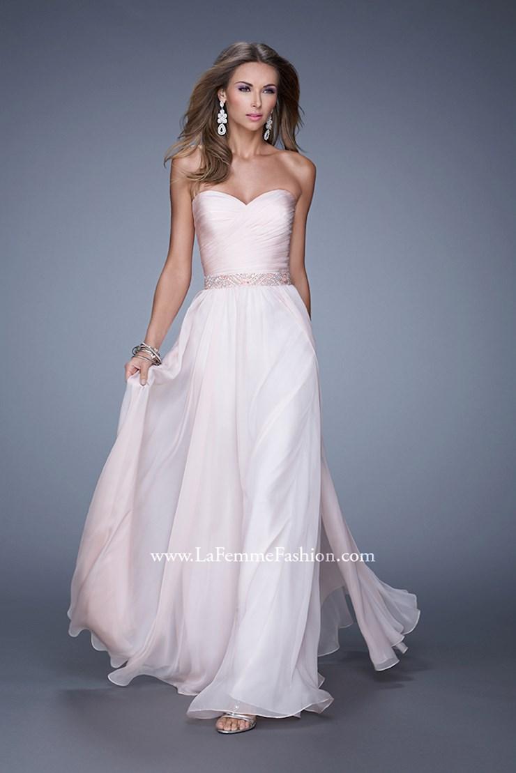 La Femme Style #20527