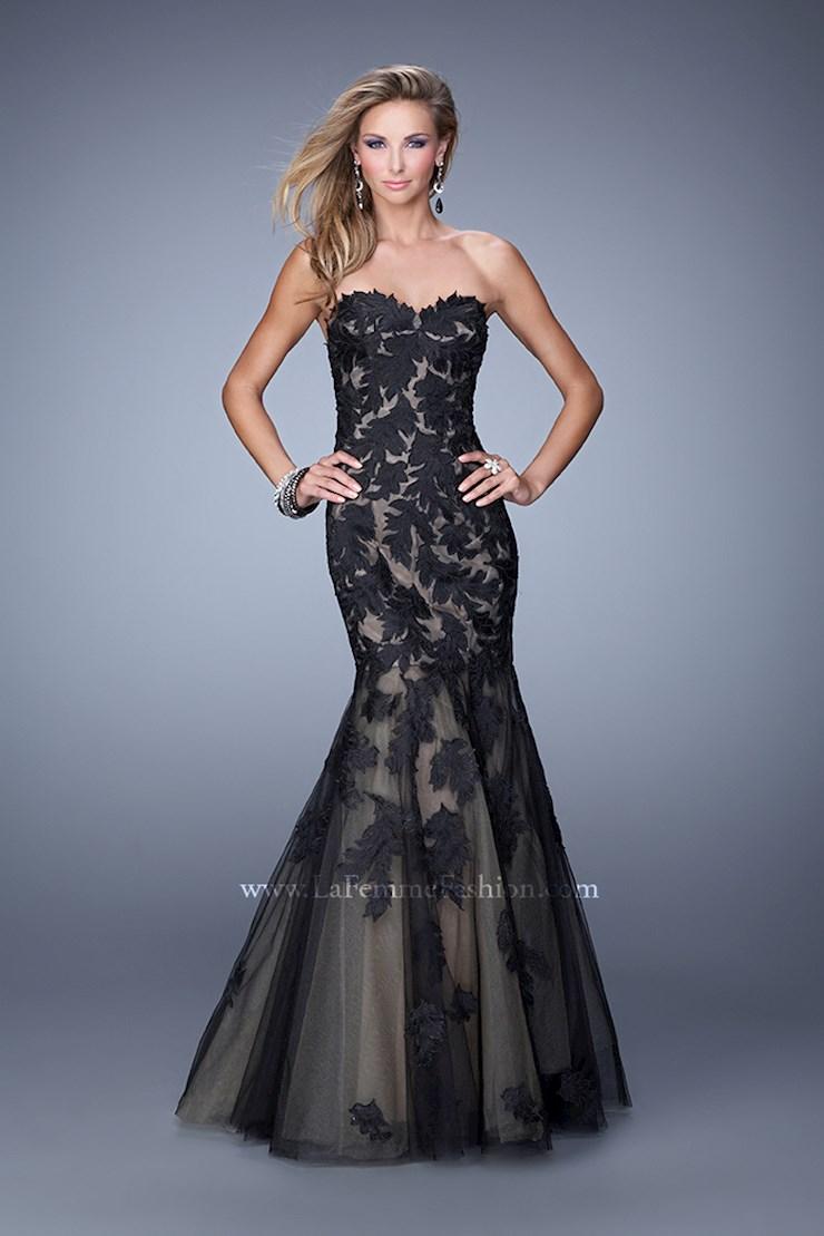 La Femme Style #20553