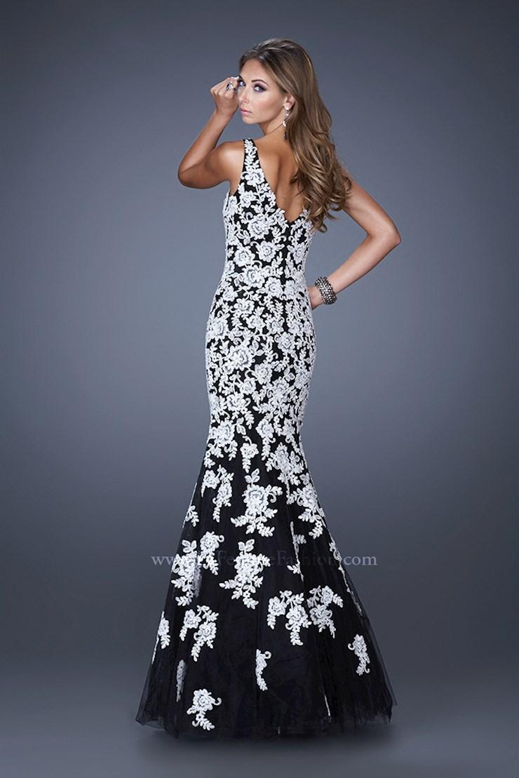 La Femme Style #20556