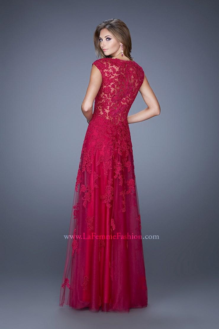 La Femme Style #20558