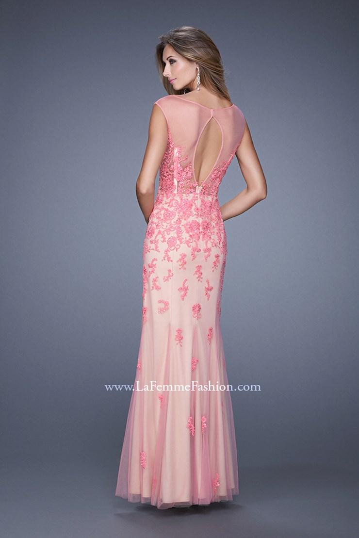 La Femme Style #20569