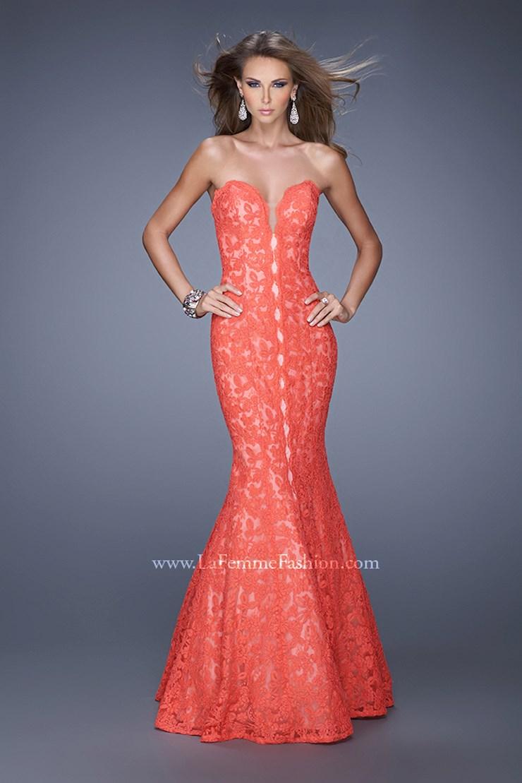La Femme Style #20570