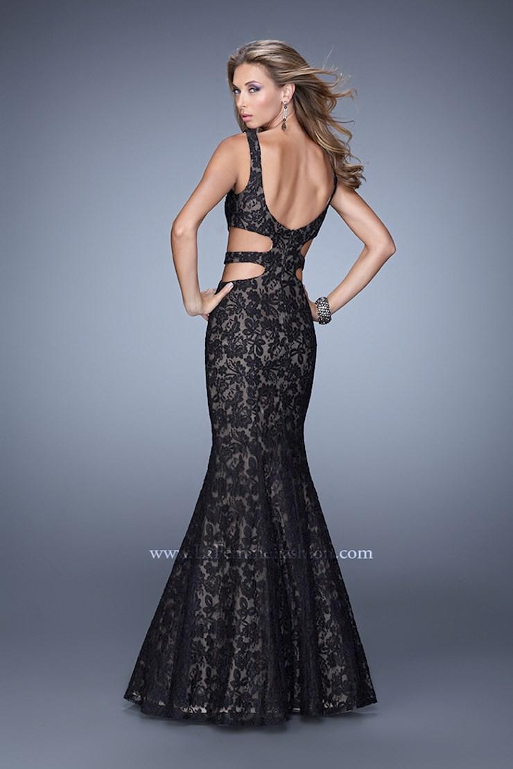 La Femme Style #20824
