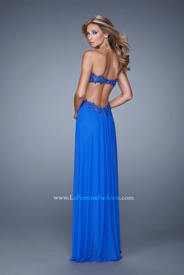 La Femme Style #20826