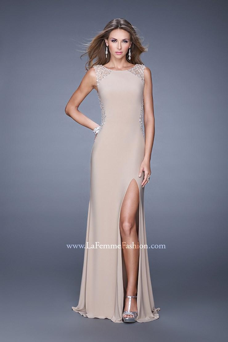 La Femme Style #20842