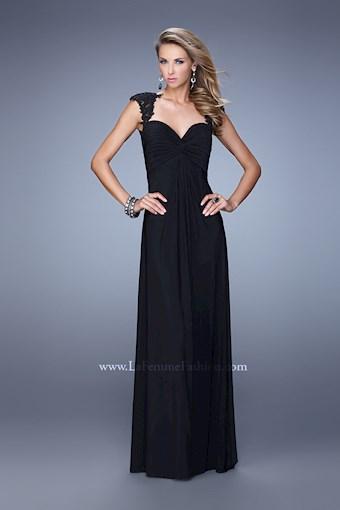 La Femme Style #20844