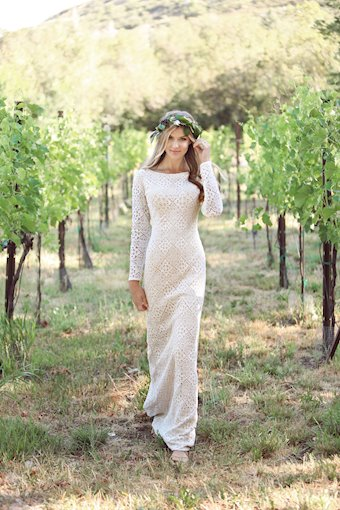 Modest by Mon Cheri TR11832