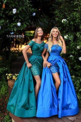 Tarik Ediz Style 50271