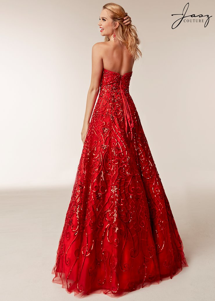 Jasz Couture Style #6206