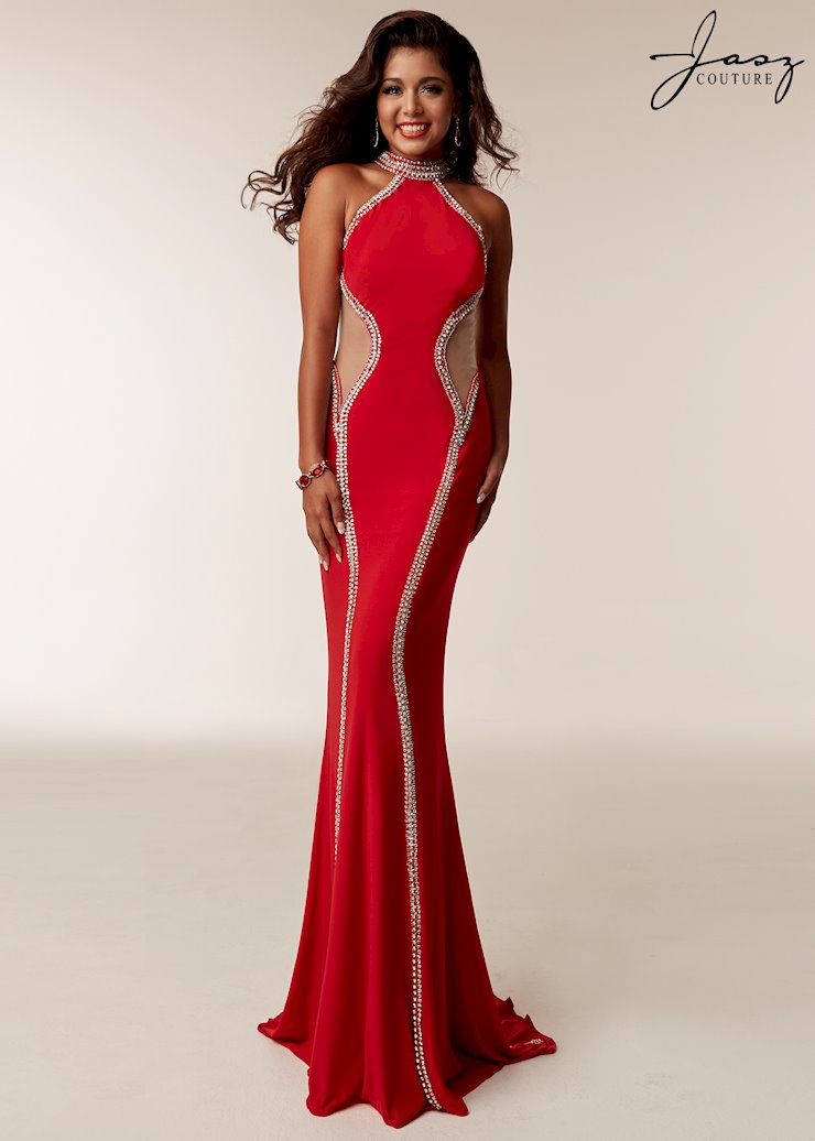 Jasz Couture Style #6208