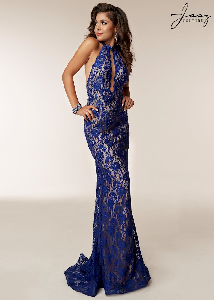 Jasz Couture Prom Dresses Style #6211