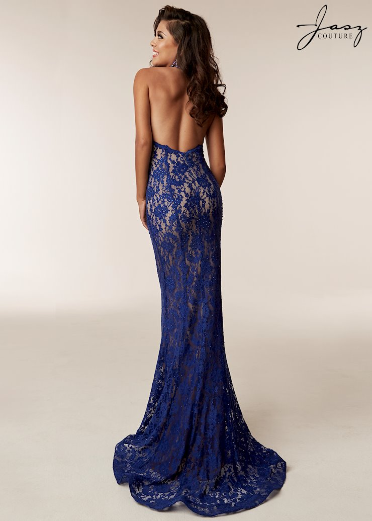 Jasz Couture Style #6211