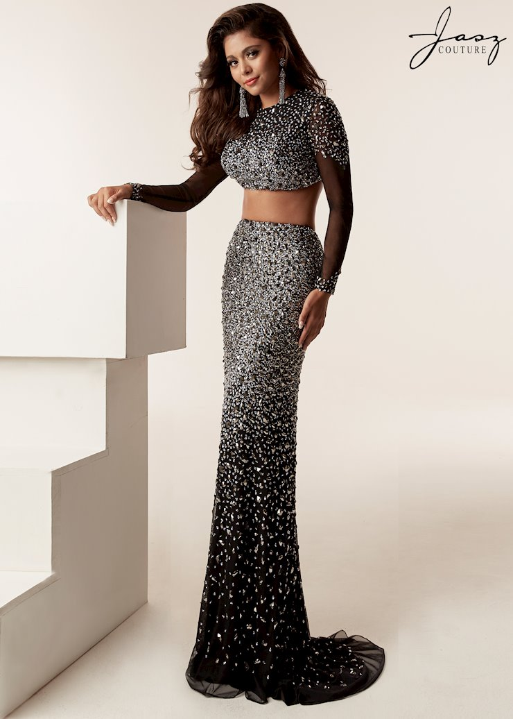 Jasz Couture Style #6217