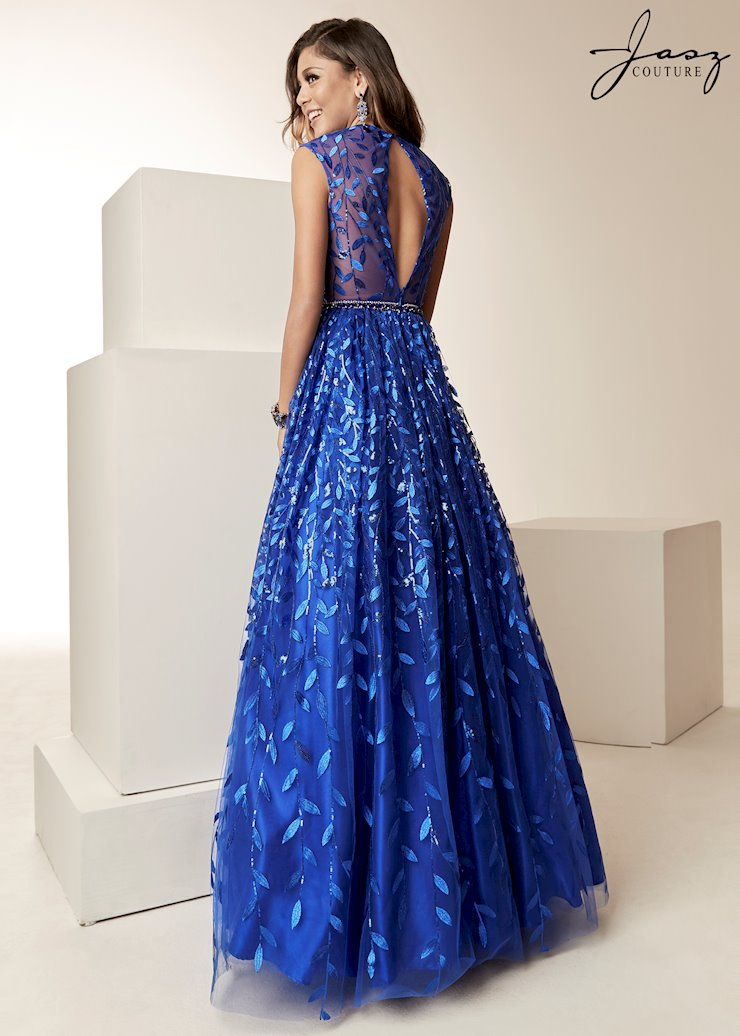 Jasz Couture Style #6226