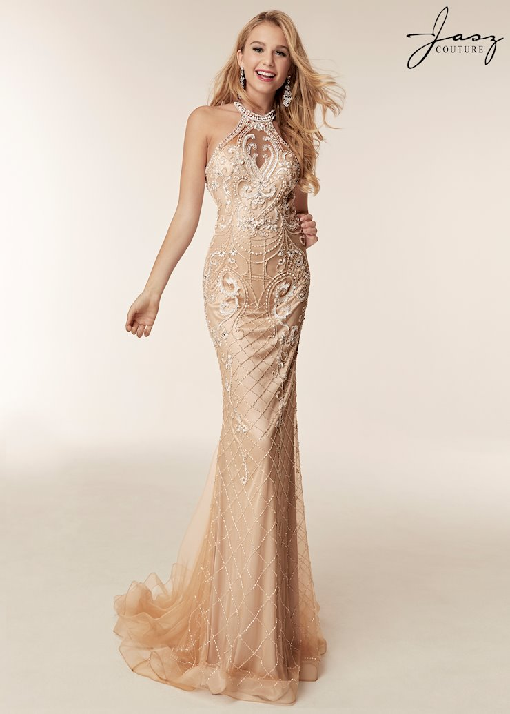 Jasz Couture Style #6231