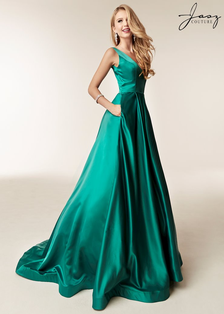 Jasz Couture Prom Dresses 6232