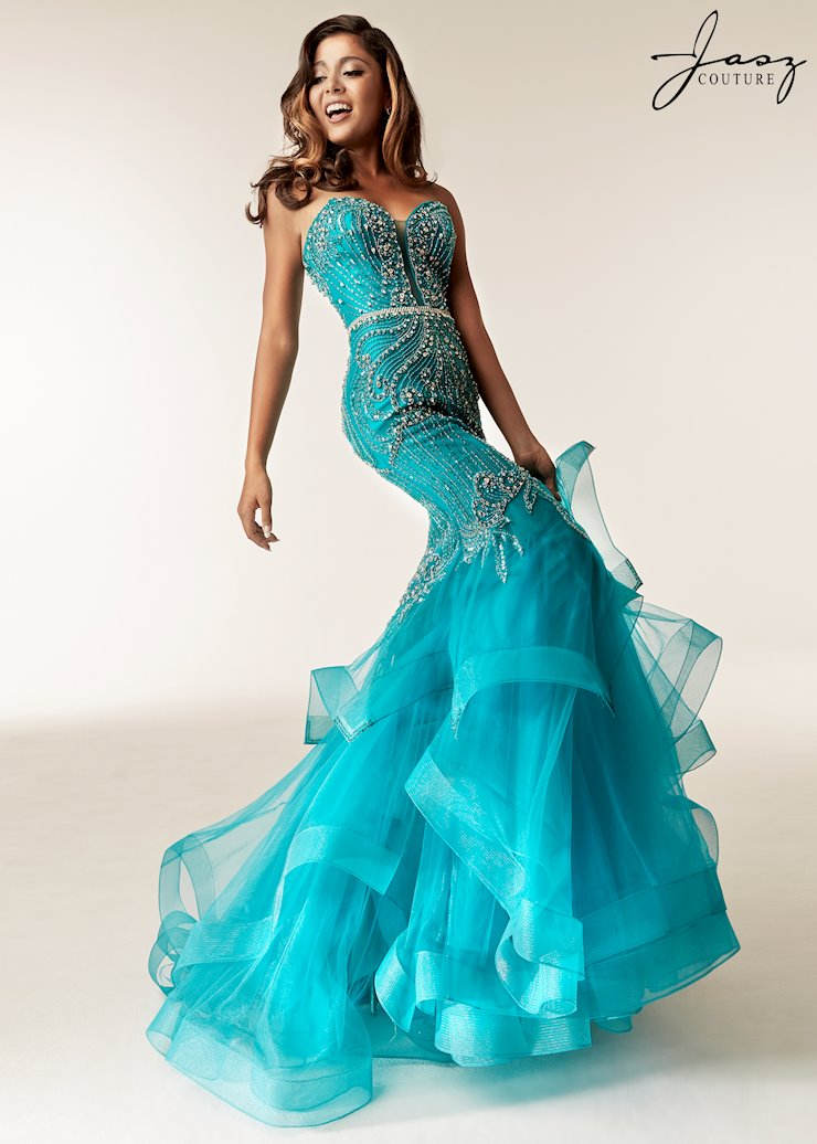 Jasz Couture Style #6233