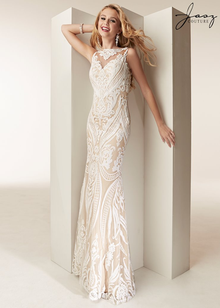 Jasz Couture Style #6235