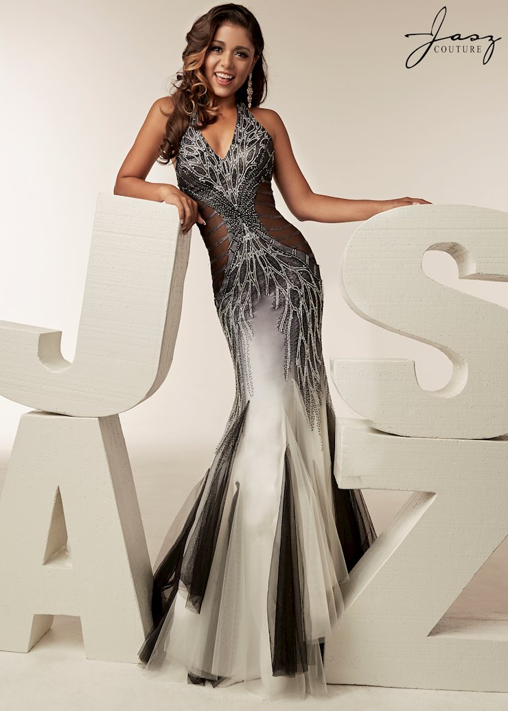 Jasz Couture Style #6237