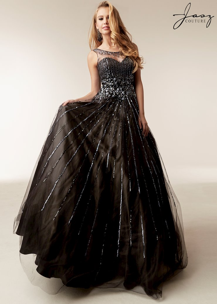 Jasz Couture Style #6239