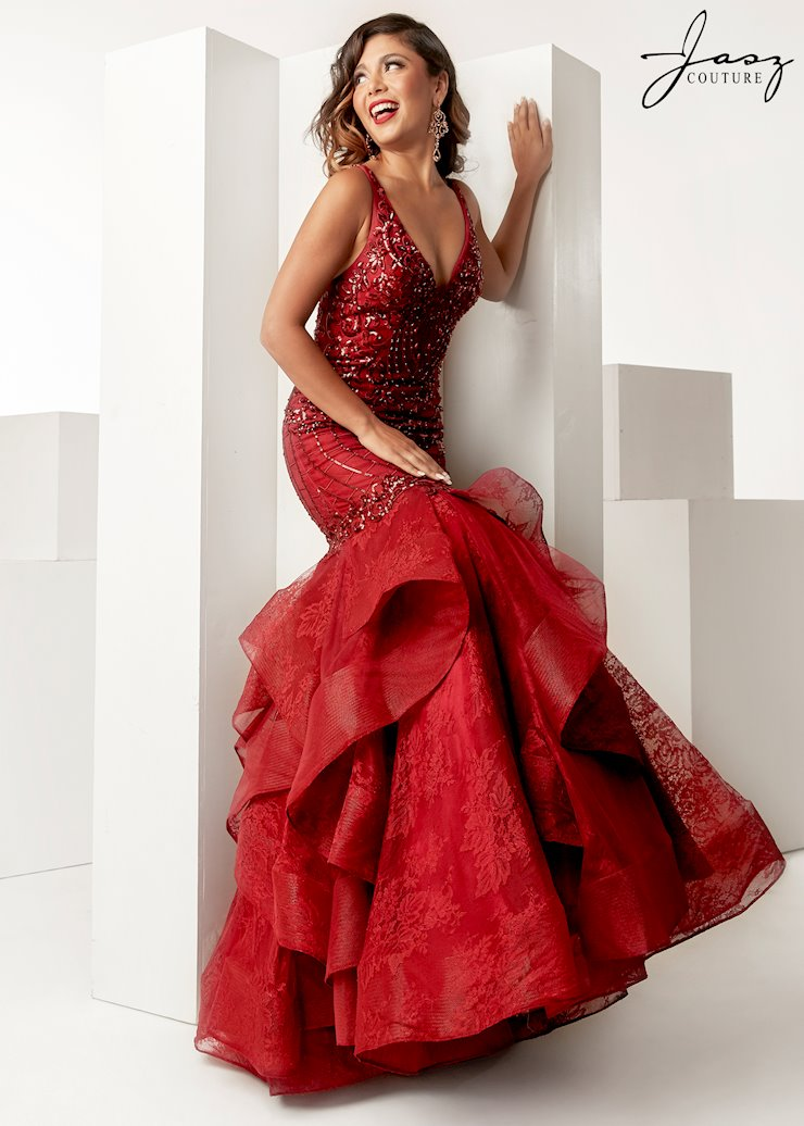 Jasz Couture Style #6258