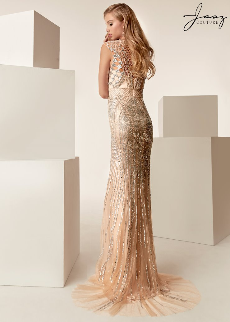Jasz Couture Style #6276