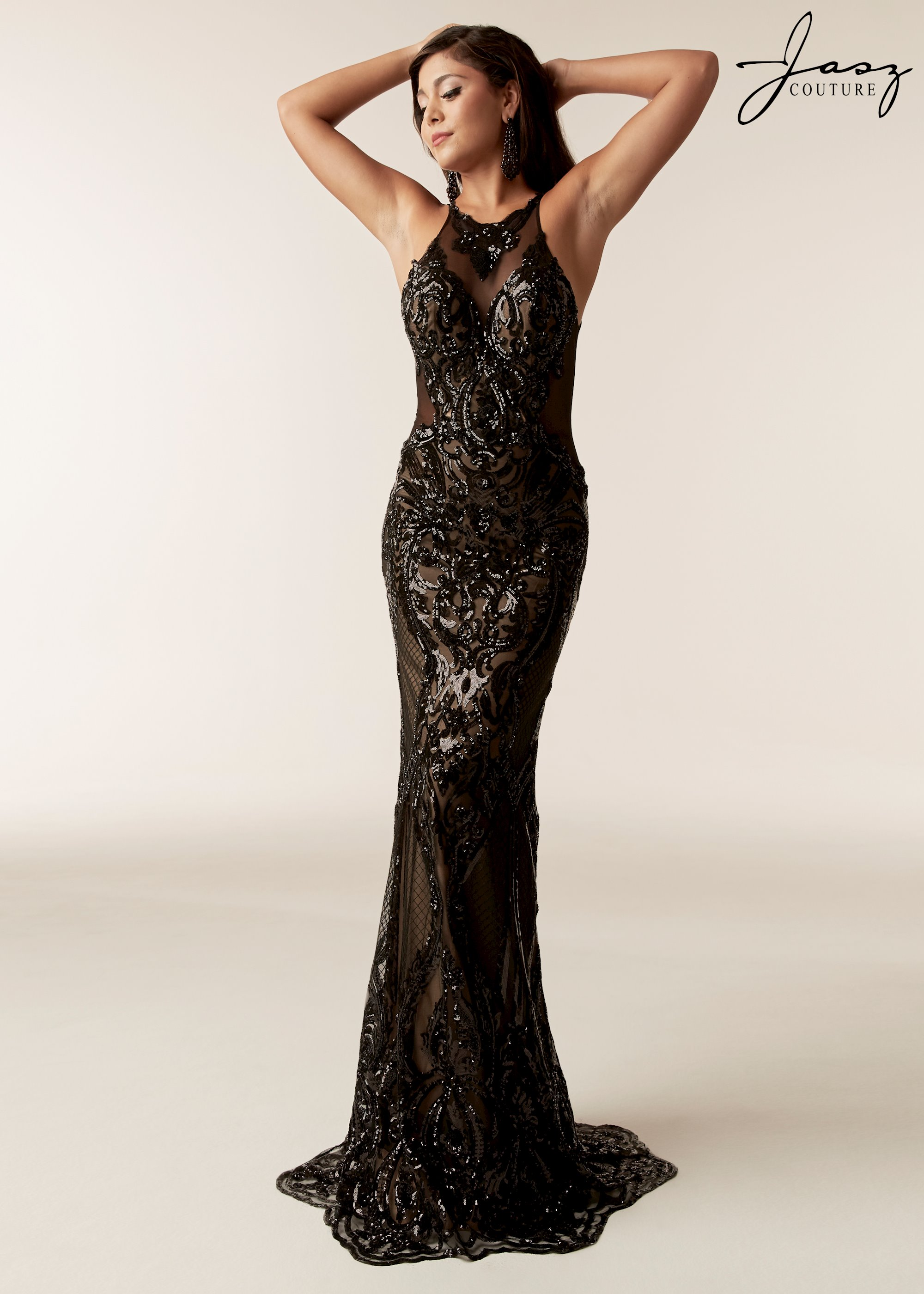 7c1a14c9804 Jasz Couture - 6302   One Enchanted Evening