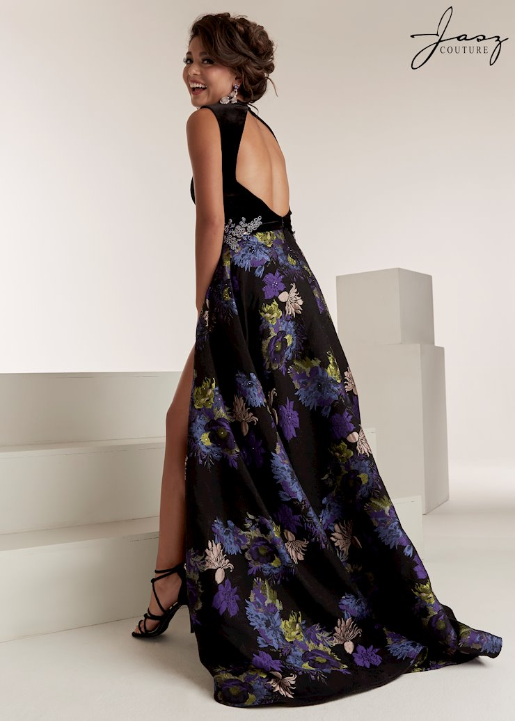 Jasz Couture Style #6308