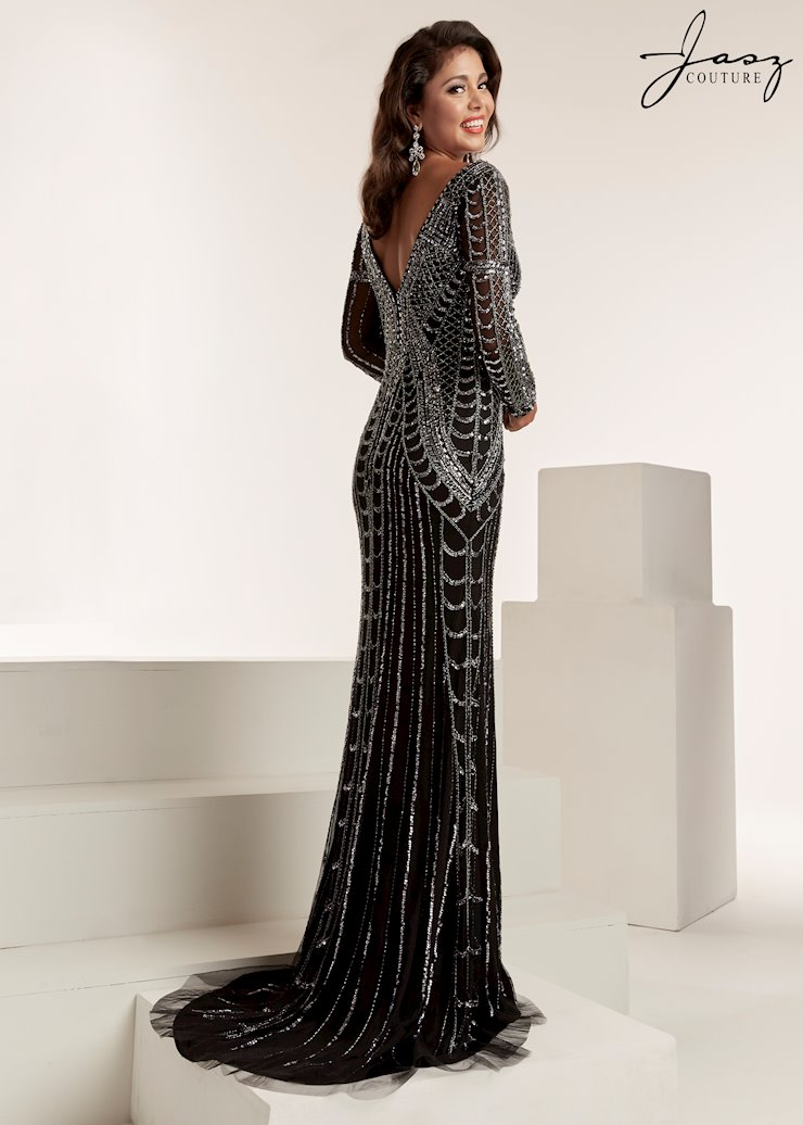 Jasz Couture Style #6311