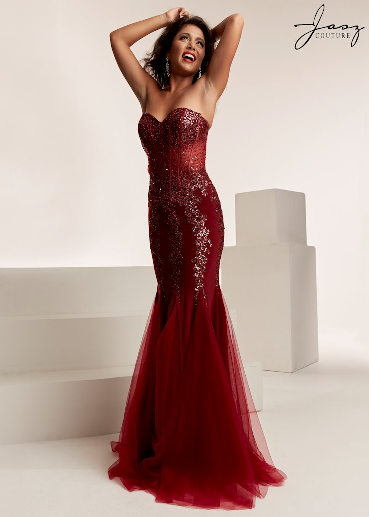 Jasz Couture Style #6317