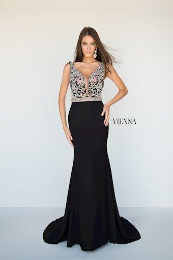 Vienna Prom Style #9932