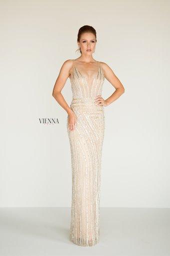 Vienna Prom Style #9950