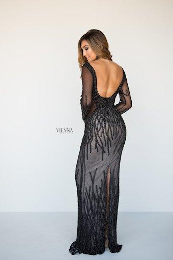 Vienna Prom Style #9952
