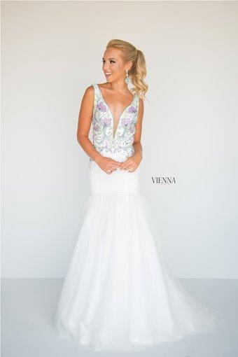 Vienna Prom Style #9959