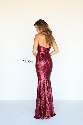 Vienna Prom Style #9963