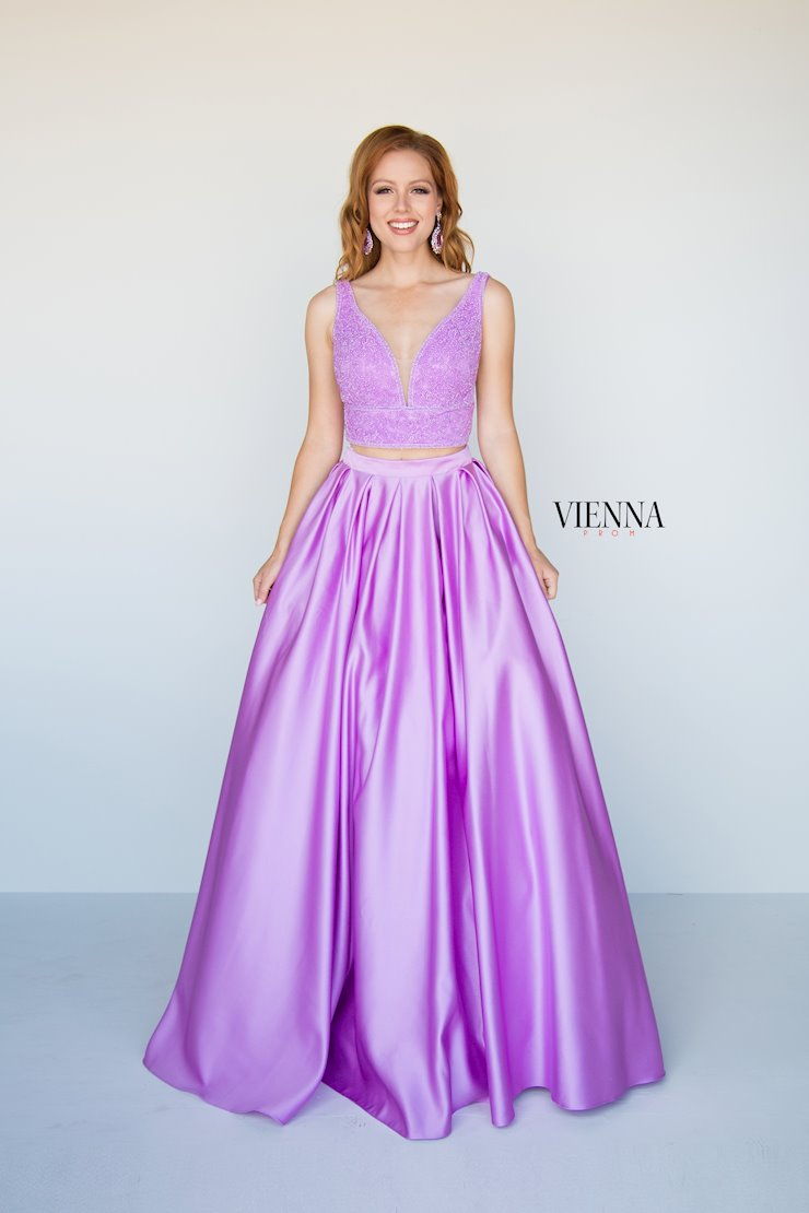 Vienna Prom 7816 Castle Couture