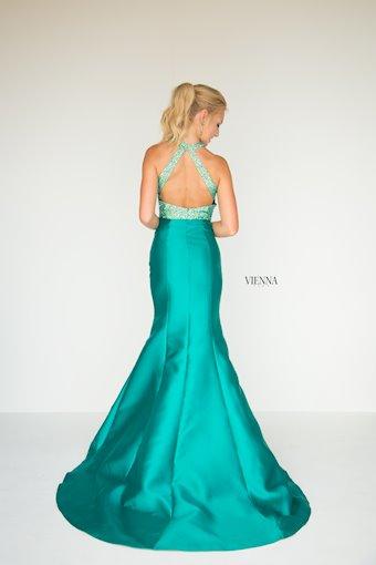 Vienna Prom Style #8281