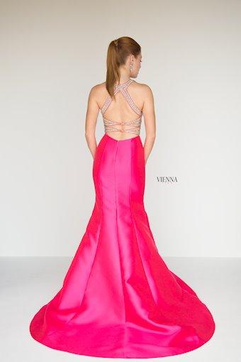 Vienna Prom Style #8282