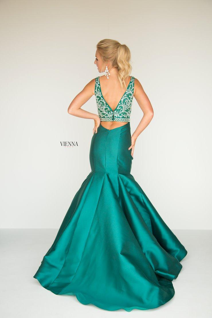 Vienna Prom Dress 8283 - Henri\'s