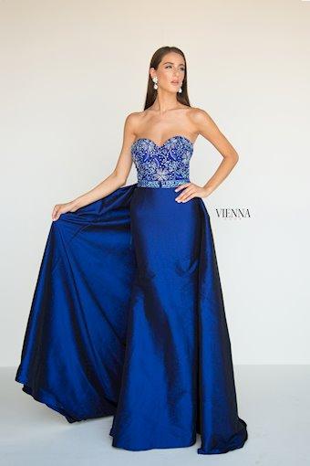 Vienna Prom Style #8287