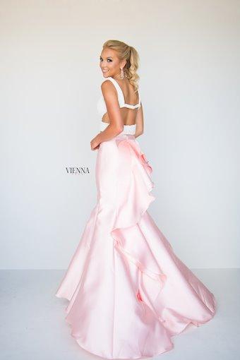 Vienna Prom Style #8289