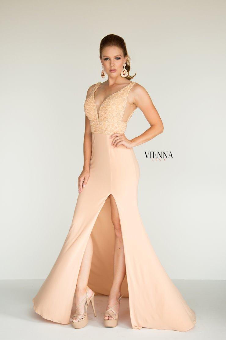 Vienna Prom Style #8425